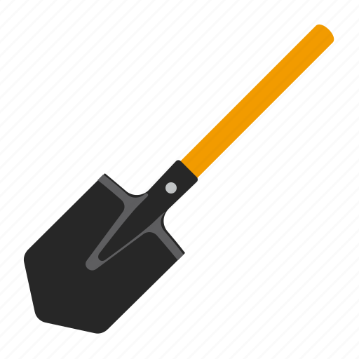 Shovel, tool, tools, work icon - Download on Iconfinder