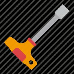 screw, tool, tools, turn icon
