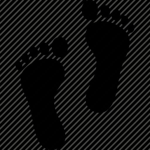 Image result for footprints