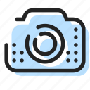 camera, image, photo, photocamera, photography, picture icon