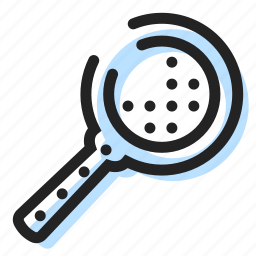 find, magnifier, search icon