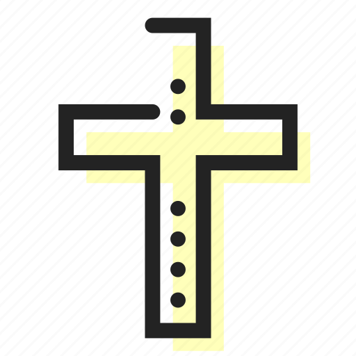 christianity, cross, religion icon