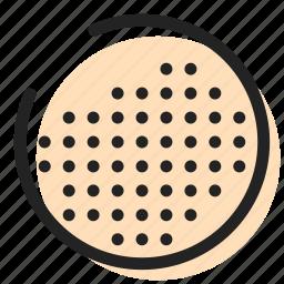 ball, circle, round icon