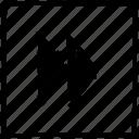 arrows, audio, forward, player, scribbler, stream, video