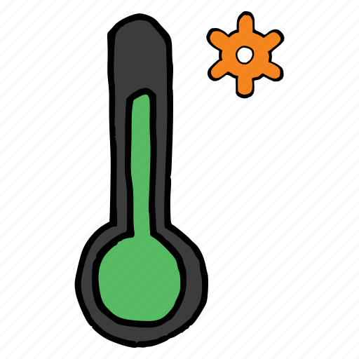 control, forecast, measurement, settings, temperature, thermometer, weather icon