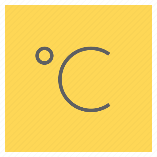 celcius, degree, forecast, temperature, weather icon