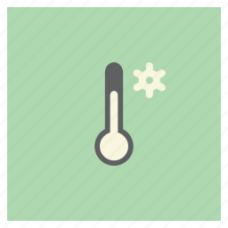 control, forecast, options, settings, temperature, thermometer, weather icon