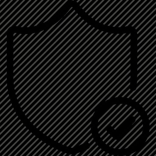 compliant, data, gdpr, security icon