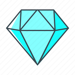 clean, clean code, clean page, code, diamond, internet icon