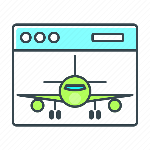 aircraft, airplane, landing, landing page, page, plane, website icon