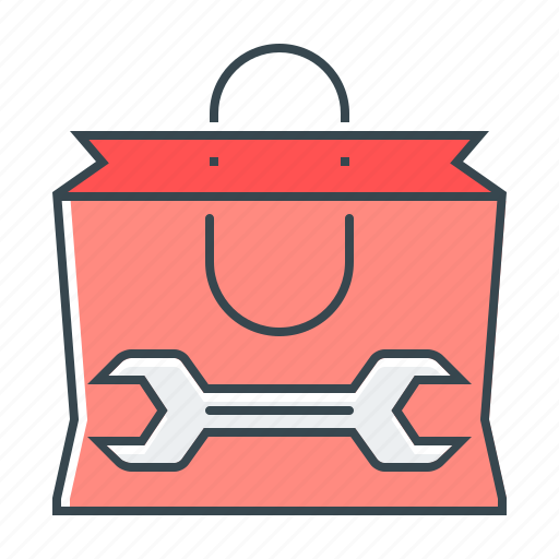 box, package, seo, service, service package, tools icon