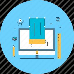 creative, creativity, design, graphics, technical, web icon