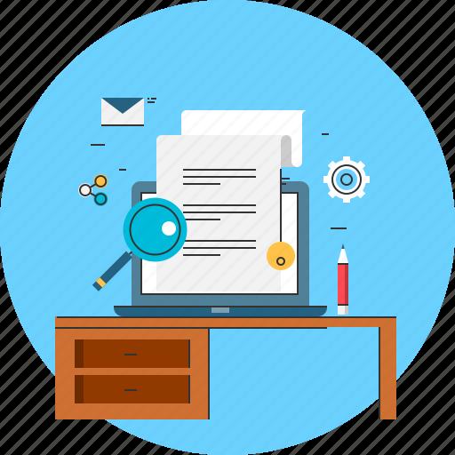 digital, internet, marketing, online, optimization, seo, web icon