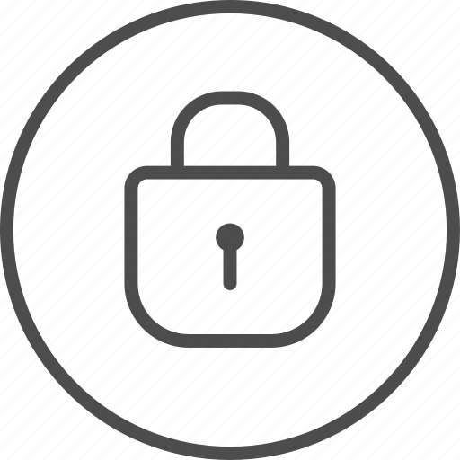 encryption, padlock, password, protection, safety, secure, security icon