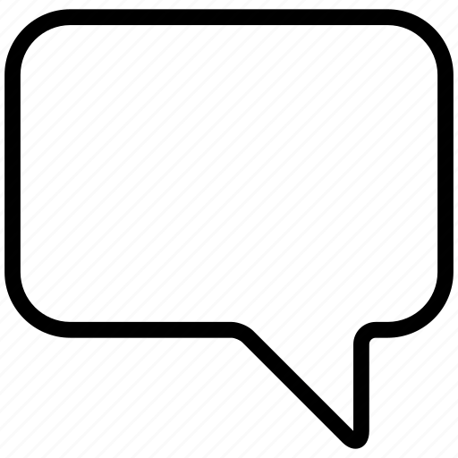 bubble, chat, conversation, sms, speech, talk icon
