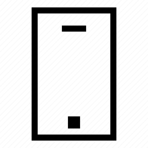 contact, phone icon
