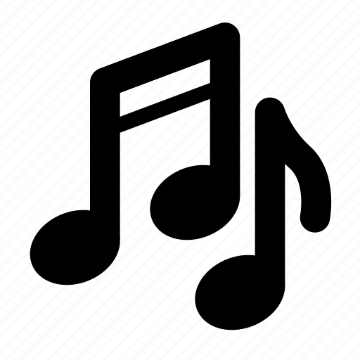 audio, entertaiment, music, note icon