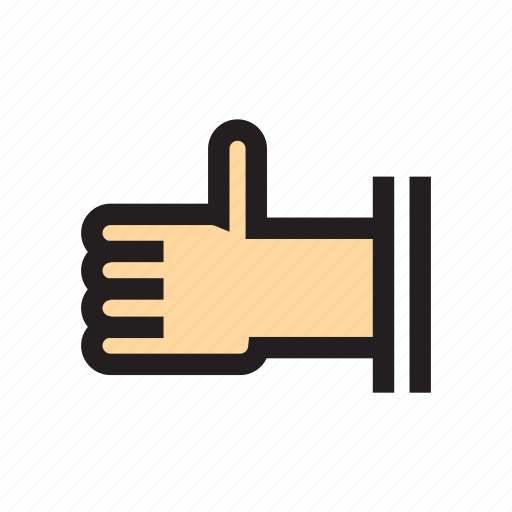 best, good, goodluck, hand, job, luck, well done icon