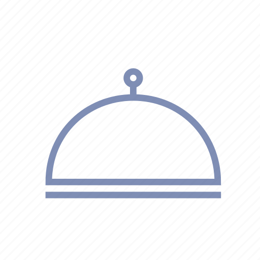 bell, dish, help, support, tips icon