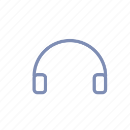 call center, headphones, headset, music, player, sound, support icon