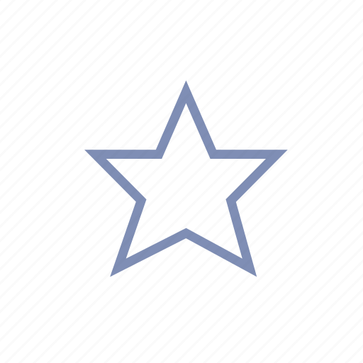 favorites, like, rate, rating, star icon