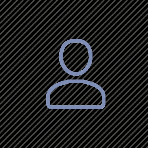 account, avatar, friends, guest, private, profile, user icon