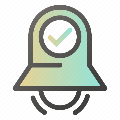 alarm, bell, stopring, timerokyes icon