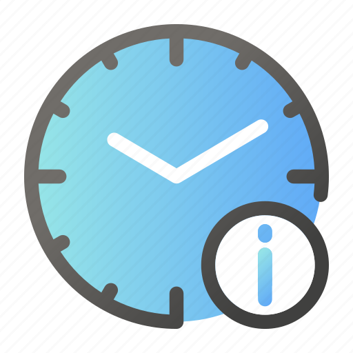 Alarm, clock, exclamation, mark, round, time icon - Download on Iconfinder