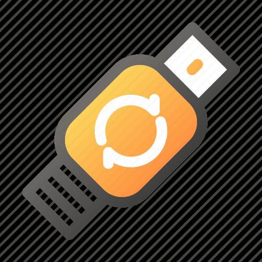 alarm, clock, smartwatchsync, time icon
