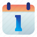appointment, calendar, date, dates icon