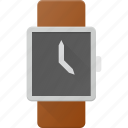 clock, hand, time, watch icon
