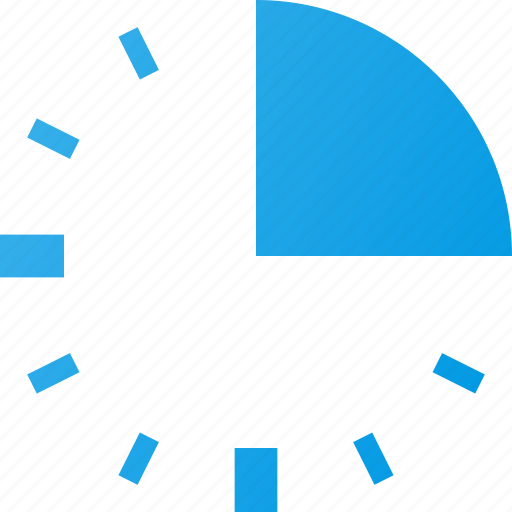 fifteen, minute, minutes, period, time icon