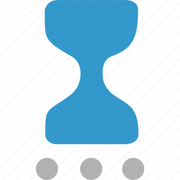 clock, loading, processing, schedule, time, timer icon