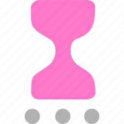 clock, loading, processing, schedule, time, wait icon