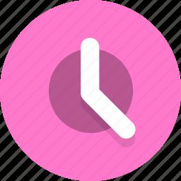 alarm, alert, clock, event, schedule, time, timer icon
