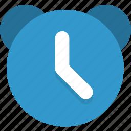 calendar, clock, plan, schedule, time icon