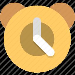 alarm, calendar, clock, plan, remind, schedule, time icon