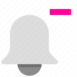 clock, notice, notification, ring, schedule, time icon