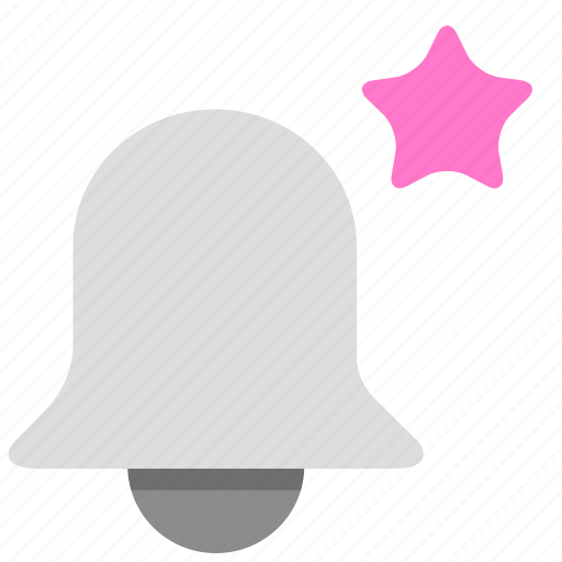 alarm, alert, attention, bell, notice, notification, ring icon