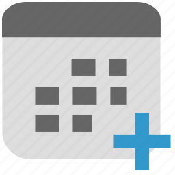 calendar, clock, date, event, plan, schedule, time icon