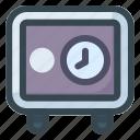 locker, time, clock, watch, timer, alarm, schedule