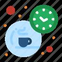 break, coffee, tea, time
