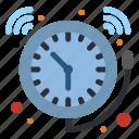 alarm, bell, clock, time, watch