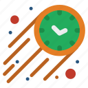 fast, speed, stopwatch, time icon