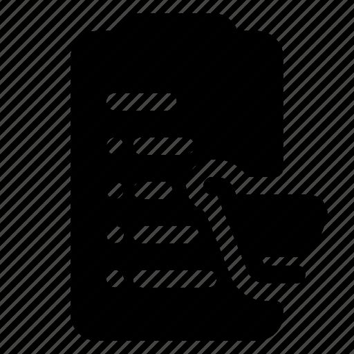 'Time & Planning Glyph' by Timofei Rostilov