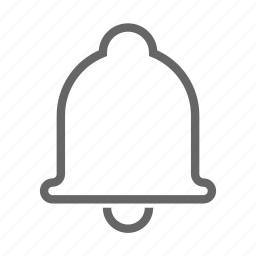 alert, bell, notifications icon