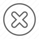 left, next, swipe icon