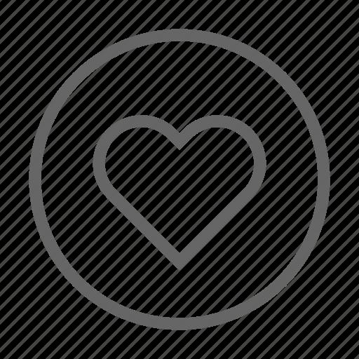 accept, love, match, right, swipe icon