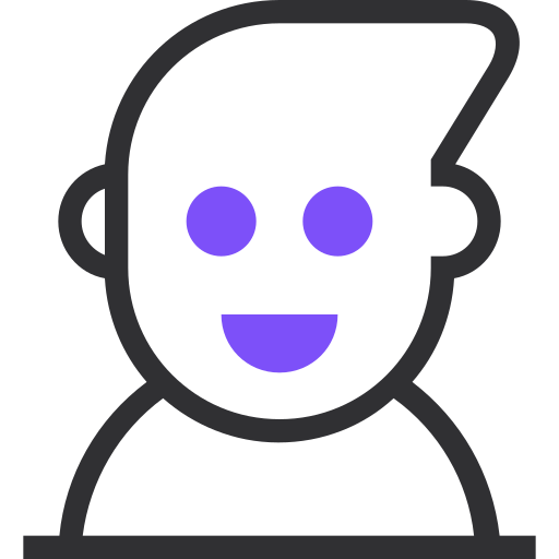 Avatar, man, profile, user, account, people, person icon - Free download