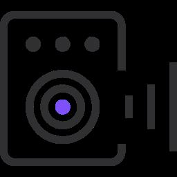audio, loudness, media, music, sound, speaker, volume icon
